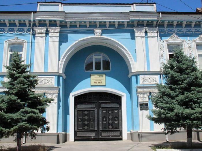 Ночь искусств в Национальном музее Республики Дагестан