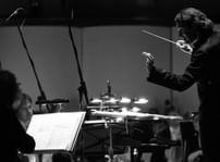 Цикл просветительских концертов «Владимир Юровский дирижирует и рассказывает». Истории с оркестром. Похитители огня