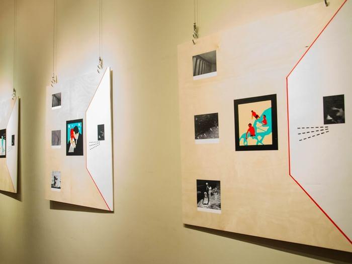 Выставка «Разговор с собакой»