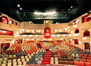 Театр Et Cetera п/р А. Калягина