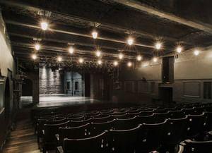 Театр «Студия театрального искусства»