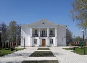 Дом культуры «Ясная Поляна»