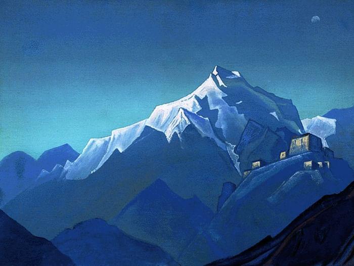 Лекция «Тибет. Голос безмолвия»