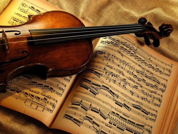 Концерт «Играют преподаватели»