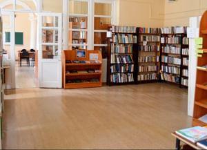 Информационно-языковой центр «Иностранная книга»