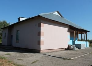 Верхнесъезженская сельская библиотека