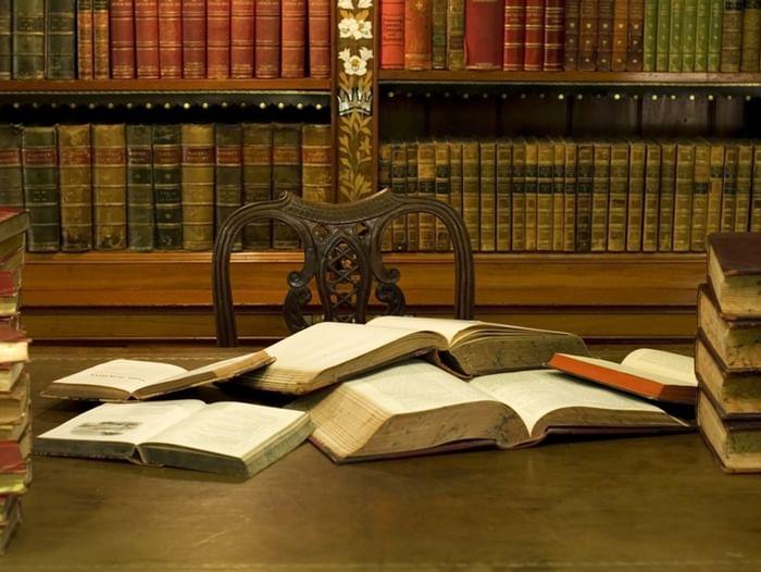 Курсы повышения квалификации «Библиотековедение. Краеведческая работа: современный подход»