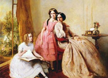 Лекция «Женская литература XIX в. на примере жизни и творчества Н. С. Соханской»