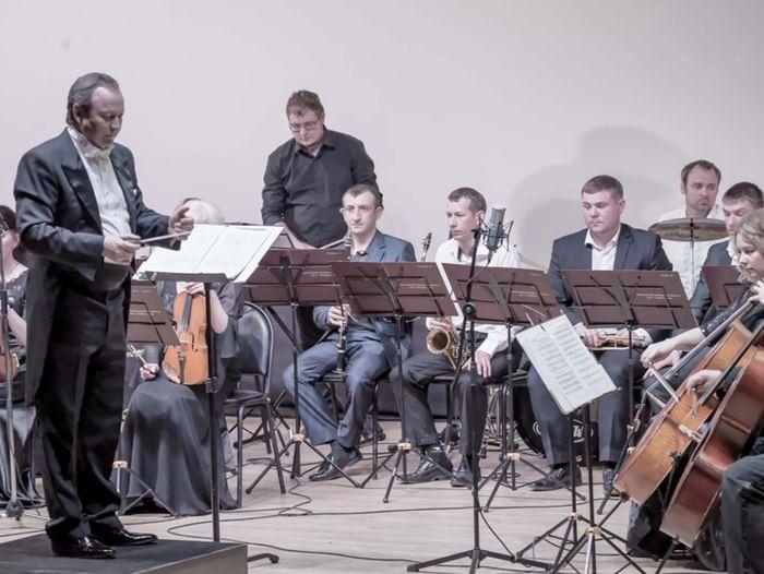 Ночь искусств в Концертном зале филармонии «Октябрьский»