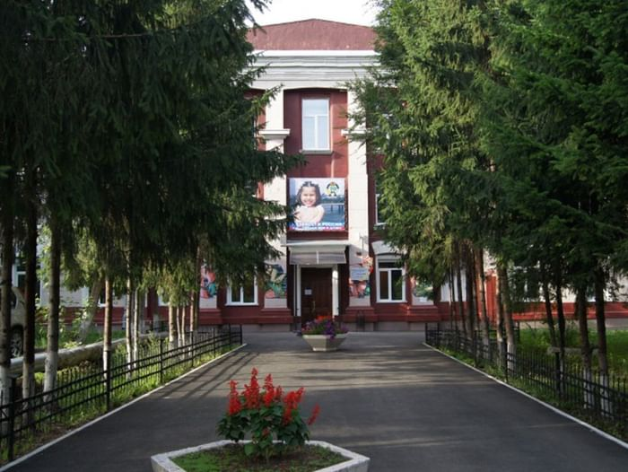 Ночь искусств в Кемеровской областной библиотеке для детей и юношества