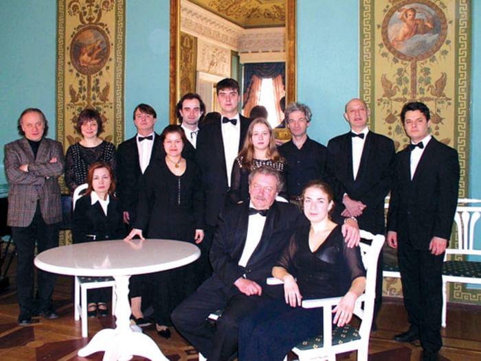 Концерт «Итальянское барокко»