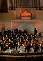 IV Международный фестиваль актуальной музыки «Другое пространство» (17–21 ноября). Карл Орф «Прометей»