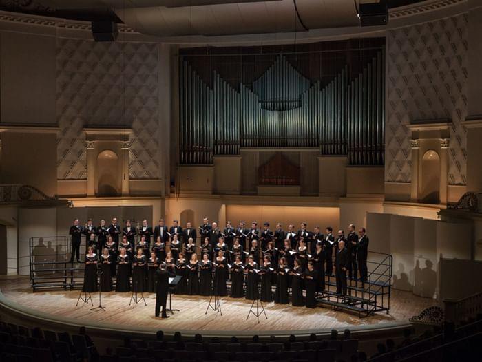 Прямая трансляция концерта «Шехерезада»