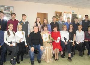 Центральная городская библиотека г. Киселевск