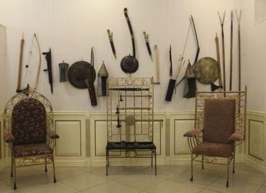Передвижная выставка «Кузнец: традиции и современность»