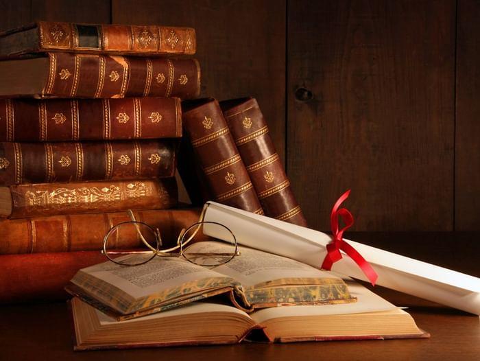 Вечер литературного чтения «Тихий пламень чувства…»