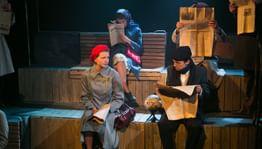 Театральный фестиваль «Уроки режиссуры» стартует в Москве