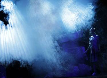 Спектакль «Волшебник Изумрудного города»
