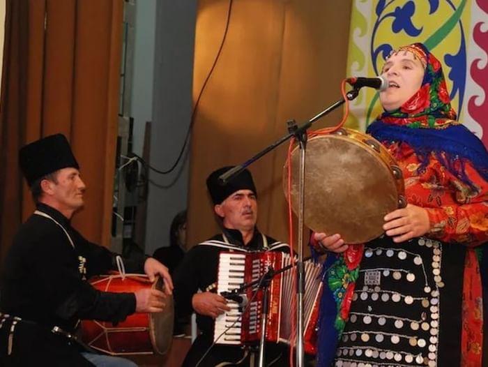 Республиканский фестиваль «Радуга родных языков»