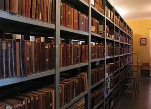 Аверьяновская библиотека-филиал