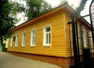 Музей истории России г. Чаплыгин