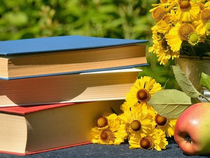 Встреча «Книга для всей семьи»