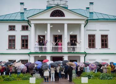 Участие во Всероссийском Некрасовском празднике поэзии