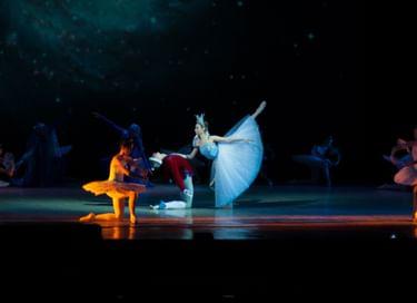 Балет «Снежная королева»