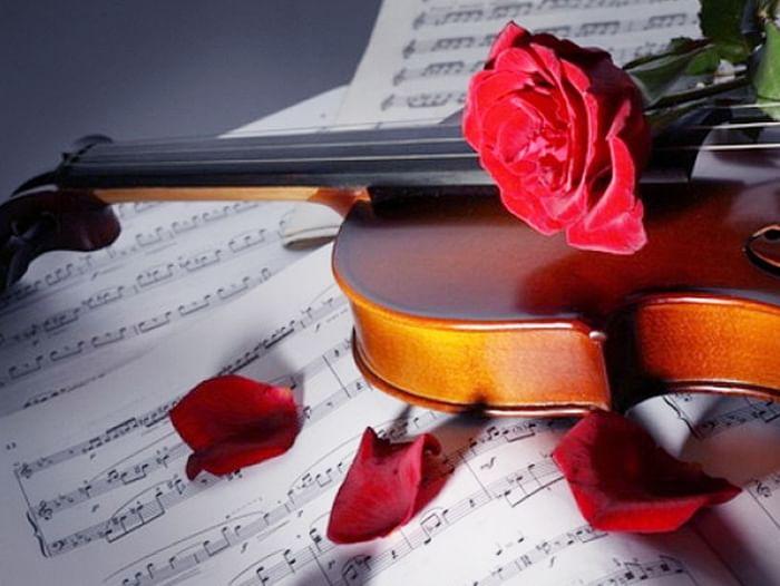 Концерт «Благодарю тебя...»