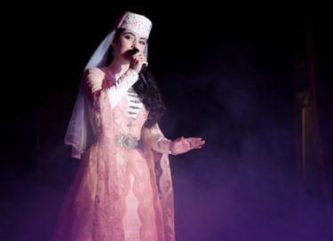 Концерт «Фестиваль-конкурс имени Раисы Евлоевой»
