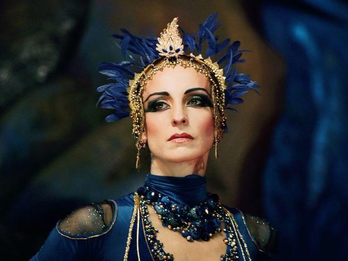 Открытие выставки балетной фотографии «Династия Лиепа»