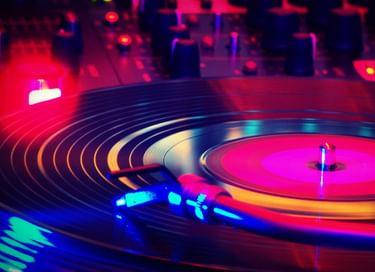 Дискотека «Disco 80–90-х»