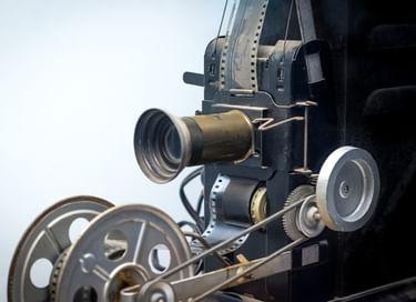 Встреча киноклуба «Беседы о кино»