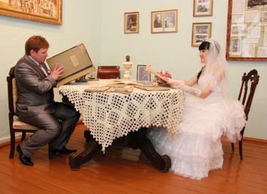 Программа «Свадьба по-даниловски»
