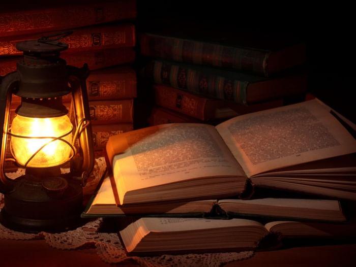 Ночь искусств в библиотеке-филиале № 15
