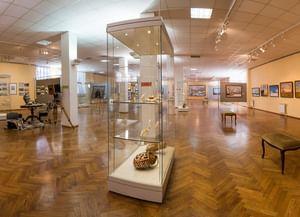 Национальный художественный музей Республики Саха (Якутия)