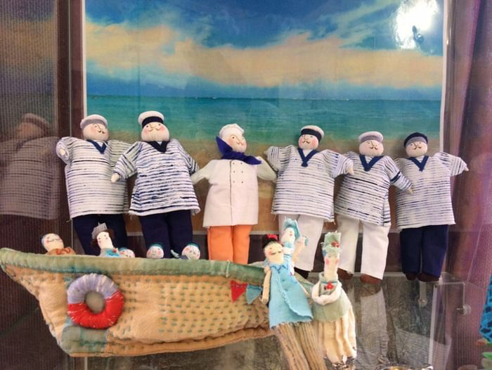 Выставка «Русский стиль»