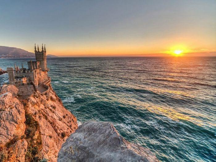 Выставка «Крым сквозь время»