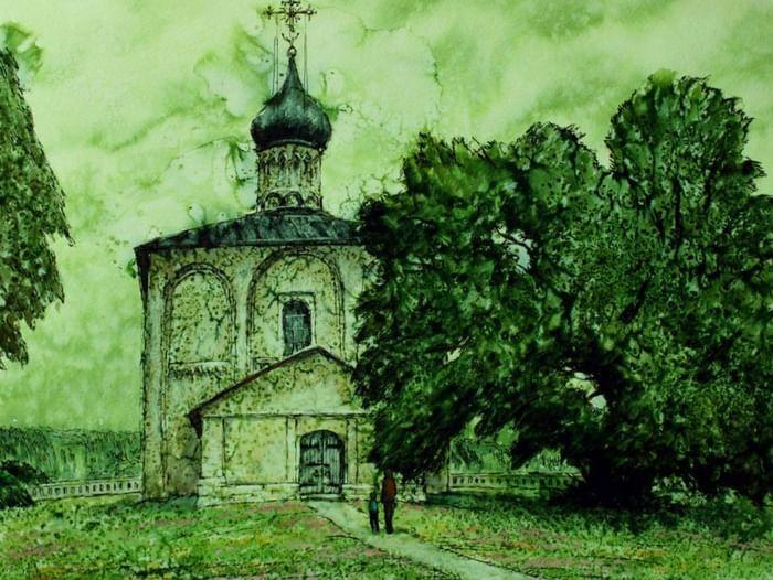 Выставка «Молодые художники Тольятти – 2017»