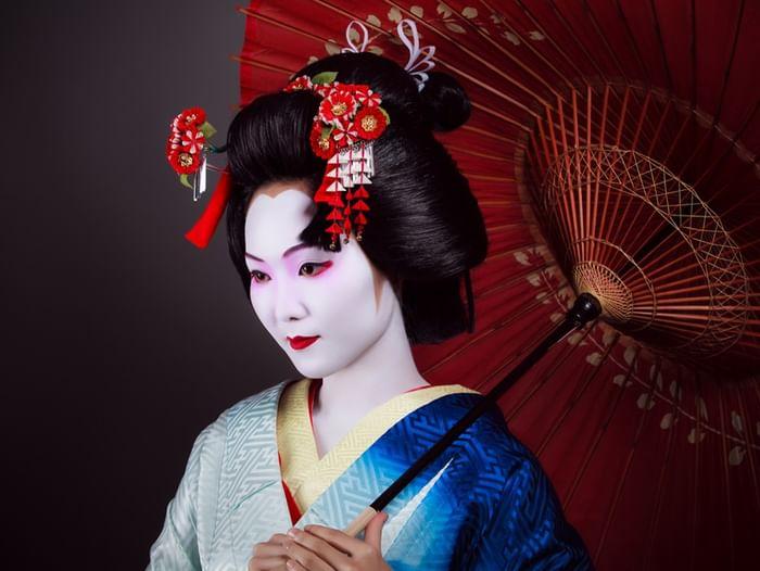 Тематическая вечеринка «Япона Пати»