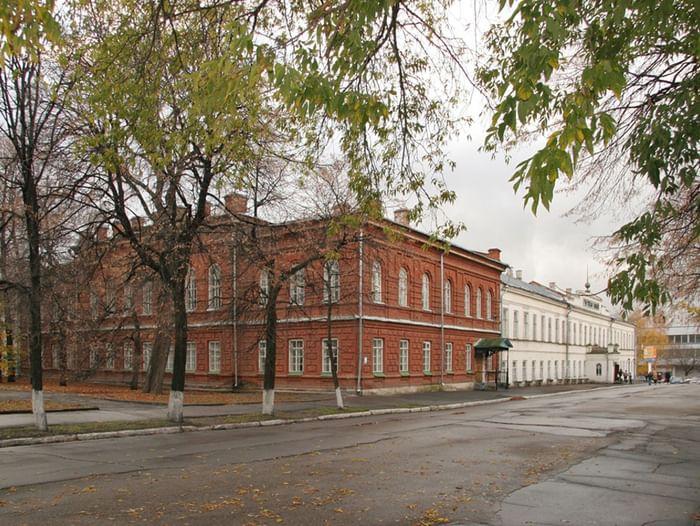 Ночь искусств в музее «Симбирская классическая гимназия»
