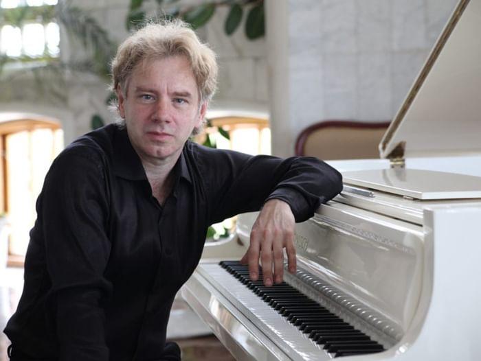 Концерт пианиста Павла Назарова