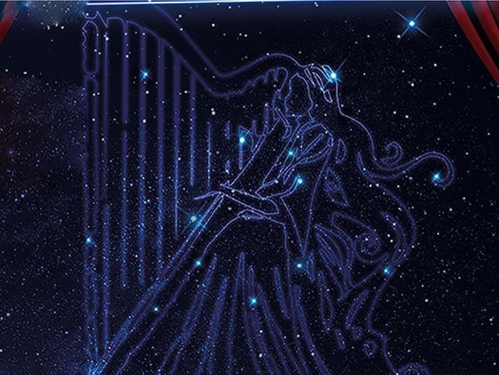 Ночь искусств в Смоленской филармонии «Под небом вдохновения»