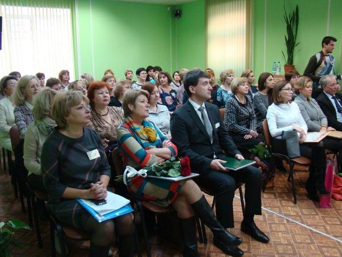 Семинар «Томские библиотечные встречи – 2017»