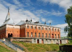 Костромской областной театр кукол