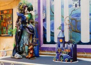 Санкт-Петербургский государственный кукольный театр сказки
