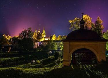 Ночь искусств в Кирилло-Белозерском музее-заповеднике