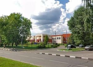 Московский государственный театр иллюзионного искусства «Магия»