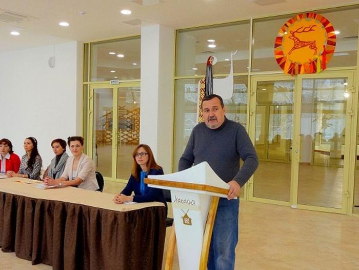 Межрегиональная научно-практическая конференция «VII Кызласовские чтения»
