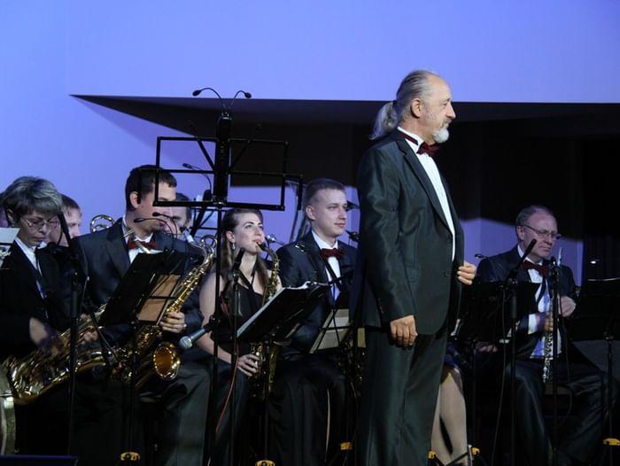 Концерт «Ночь джазовых историй»